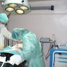 chirurgija